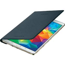 Husa Samsung Simple Cover EF-DT700BBEGWW Charcoal Black pentru Samsung Galaxy Tab S 8.4 T700