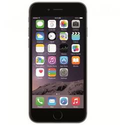 Telefon Mobil Apple iPhone 6 Plus 16GB Space Gray