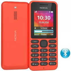 Telefon Mobil Single SIM Nokia 130 Red