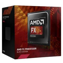 AMD Procesor FX-Series X8 8320E, 3.2GHz, socket AM3+ FD832EWMHKBOX