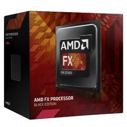 AMD Procesor FX-Series X8 8370, 4.0GHz, socket AM3+ FD8370FRHKBOX