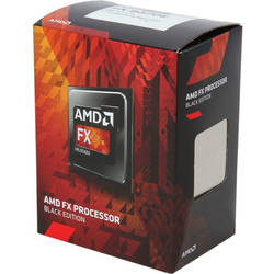 AMD Procesor FX-Series X8 8370E, 3.3GHz, socket AM3+ FD837EWMHKBOX