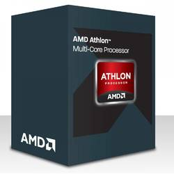 AMD Procesor Kaveri Athlon X4 860K, 3.7GHz, socket FM2+ AD860KXBJABOX