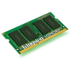 KINGSTON Memorie SODIMM DDR3 2GB, 1333MHz KVR13S9S6/2