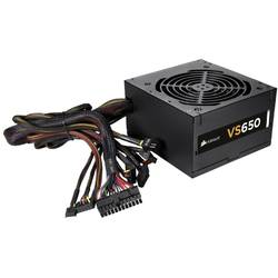 CORSAIR Sursa 650W, VS Series CP-9020098-EU