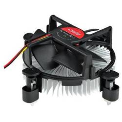 SPIRE Cooler CPU StarFlow, socket 1150/1155/1156/775 SP601S7