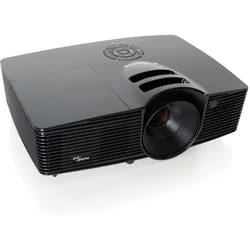 OPTOMA Videoproiector HD141X, DLP, 3000 ANSI, contrast 23.000:1, HDMI