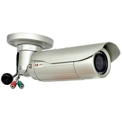 Camera Ip 3mp Bullet With D/n