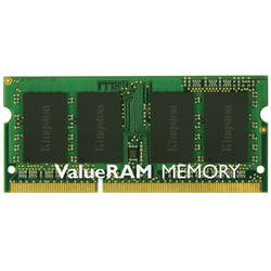 KINGSTON Memorie SODIMM DDR3 4GB 1600Mhz
