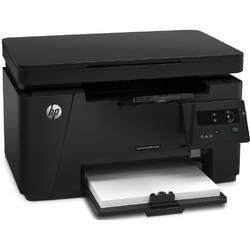 Multifunctional laser monocrom HP LaserJet Pro M125a; A4, max 20ppm