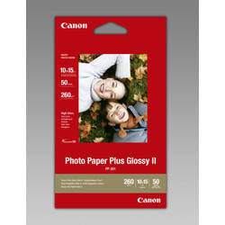 Canon PP201S2 Photo Paper