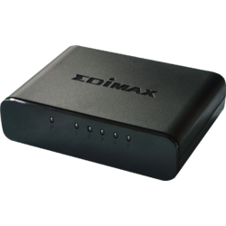 Edimax Switch 5 Port 10/100