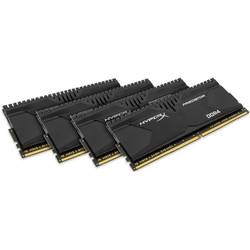 KINGSTON Memorii 16GB 2133MHz DDR4 (Kit of 4) XMP Predator Series