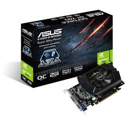 ASUS Placa video GT740, 2048MB GDDR5, 128 bit