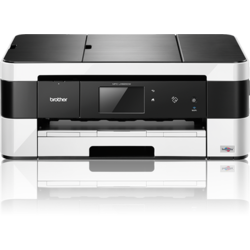 Multifunctional inkjet Brother MFC-J4620DW, A3, Fax, Duplex, Retea, Wireless