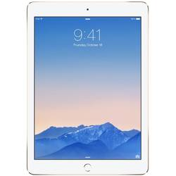 Tableta Apple iPad Air 2, Cellular, 64GB, 4G, Gold