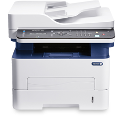 Multifunctional laser monocrom Xerox WorkCentre 3215, A4, 26ppm, ADF, Wireless, Retea, USB 2.0,
