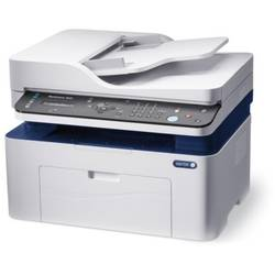 Multifunctional laser monocrom Xerox WorkCentre 3025NI, A4, 20 ppm, ADF 40 coli; USB 2.0, Wi-Fi, Ethernet