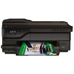 Multifunctional inkjet HP Officejet 7612 Wide Format e-All-in-One, A3+, 15ppm mono, 8ppm color, duplex (print), ADF 35 coli, Ethernet, Wireless USB 2.0