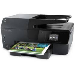 Multifunctional inkjet HP Officejet Pro 6830 e-All-in-One, Fax, A4, Duplex, ADF, Retea, Wireless, ePrint, AirPrint