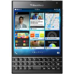 Telefon Mobil Blackberry Passport 32GB LTE Black