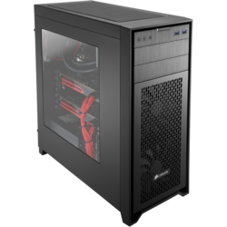 CORSAIR Obsidian 450D, Mid Tower