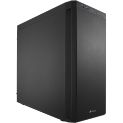 CORSAIR Carbide 330R, Mid Tower