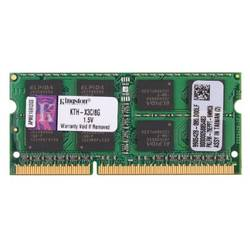 KINGSTON Memorie SODIMM DDR3 8GB 1600Mhz