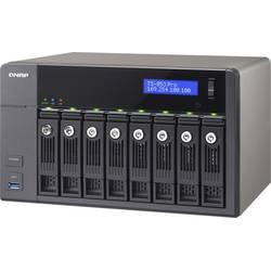 QNAP NET STORAGE SERVER NAS RAID USB3 TS-853 PRO