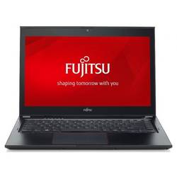"Fujitsu Ultrabook LIFEBOOK U554, 13.3"" HD, Intel Core i5-4200U Haswell, 8GB, 500GB+16GB SSD, Intel Graphics HD 4400, Aluminium Housing"