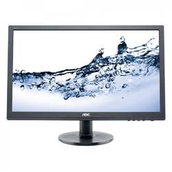 "Monitor LED AOC 24"", Wide, Full HD"