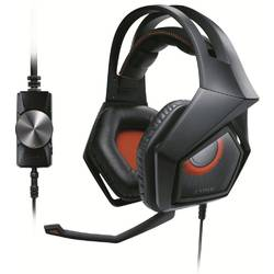 ASUS Casti Gaming Strix Pro, over-the-head, cu microfon