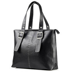 "Geanta Laptop HP Ladies Black Tote, 15.6"", Black"