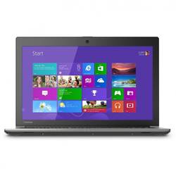 "Laptop Toshiba Tecra Z50-A-181, 15.6"" FHD, Intel Core i7-4600U 2.1GHz Haswell, 8GB, 256GB SSD, GMA HD 4400, Win 7 Pro + Win 8 Pro, Grey"