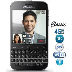 Telefon Mobil BlackBerry Classic Q20 16GB LTE Black