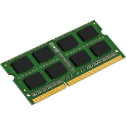 KINGSTON Memorie SODIMM, 4GB 1600MHz DDR3L CL11 1.35V BULK