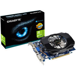 GIGABYTE Placa video GT420, 2GB DDR3 128 bit