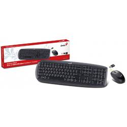 Genius Kit tastatura + mouse KB-8000X, wireless