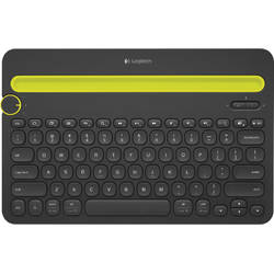 Logitech Tastatura K480 Multi-Device, Bluetooth