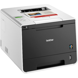 Imprimanta laser color Brother HL-L8250CDN