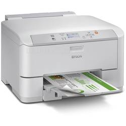 Multifunctionala inkjet color Epson WorkForce Pro WF-5190DW, A4, Wi-Fi