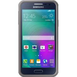 Samsung Galaxy A3 Protective Cover Brown