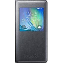 Samsung Galaxy A5 S-View Cover Charcoal