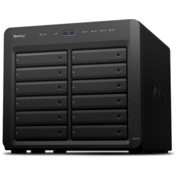 Synology NAS 12bay Small and Medium Business