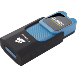 CORSAIR Memorie 64GB USB Voyager Slider X2 USB 3.0