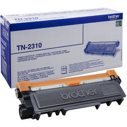 Brother Toner TN2310 Black 1.2K