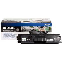Brother Toner TN-326BK Black 4K