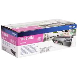 Brother Toner TN326M Magenta 3.5K