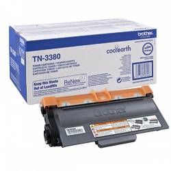 Brother Toner TN3380 Black 8K