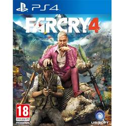 Ubisoft Joc PS4 FAR CRY 4